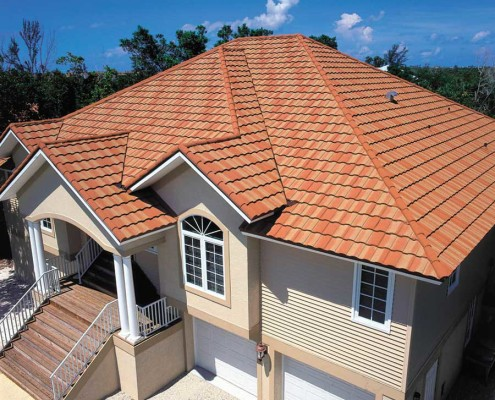 Roofing Davex Construction