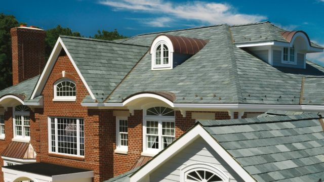 Construction Roofing Red Deer